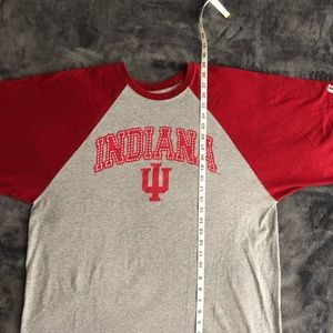 Russell Athletic Shirts - Russell Athletic-Indiana University T-Shirt